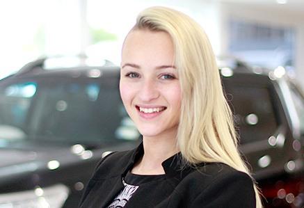 Adelaide Levy Gazley Nissan Sales Executive