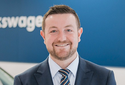Hayden McKweon Lower Hutt Sales Manager