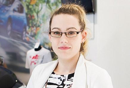 Kathryn Allison Chrysler, Jeep, Dodge Service Advisor