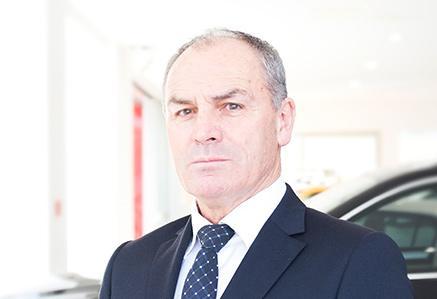 Murray Tocker Gazley Nissan Sales Executive
