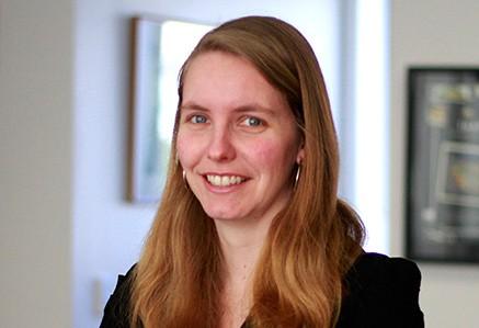 Penelope O'Carroll Financial Controller