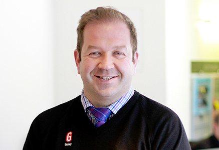 Richard Pollock Lower Hutt Service Manager