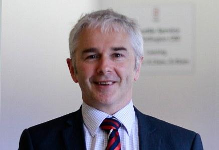 Shaun Hickman service manager