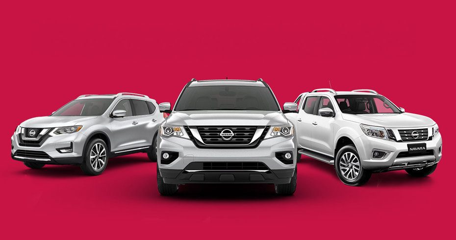 2019 nissan 1 percent finance